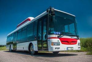 Autobus SOR NBG 12. Foto: SOR Libchavy