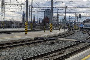 Stanice Brno, hl. nádraží. Foto: Jan Sůra / Zdopravy.cz