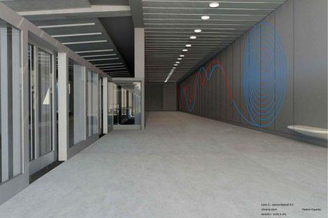 Budoucí podoba stanic metra na trase D. Pramen: Praha.eu