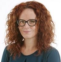Lenka Hlubučková. Foto: Ministerstvo dopravy