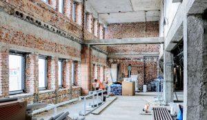 Rekonstrukce nádraží Havířov. Pramen: Správa železnic