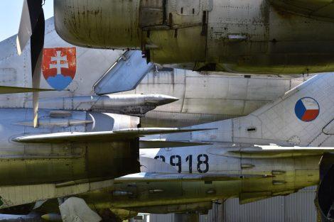 Air Park Zruč - Senec. Foto: Vlastimil Kučera