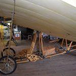 Letecké muzeum Ing. Jana Kašpara v Parduubicích. Foto: Vlastimil Kučera