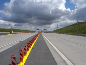 Pražský okruh, ilustrační foto. Pramen: ministerstvo dopravy