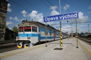 Nové jednotky mají nahradit dosluhující řad 460. Foto: České dráhy