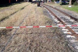 Stanice Kdyně. Foto: Správa železnic