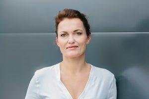Kateřina Šilhová Šafránková. Foto: stránky městské části Dolní Chabry