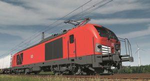 Siemens Vectron Dual Mode v barvách DB Cargo. Foto: DB Cargo