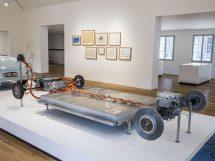 Muzeum Ferdinanda Porsche: Foto: Škoda Auto