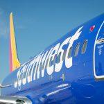 Boeing 737-800 v barvách Southwest Airlines. Foto: Stephen M. Keller
