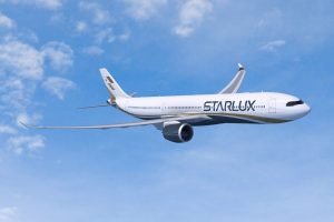 A330-900 v barvách Starlux. Foto: Airbus
