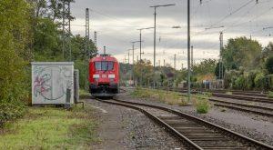 Tlumič umožní zvýšit rychlost vlaků a šetří koleje. Pramen: archiv Ústavu konstruování FSI VUT