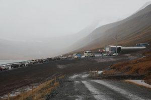 Tunel Dýrafjarðargöng na Islandu postavil Metrostav. Pramen: Metrostav