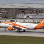 A320neo společnosti easyJet. Foto: easyJet