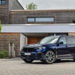 S hmotností až 2 460 kg se nákup BMW X7 ve Francii značně prodraží. S novou daní zaplatí kupují o 6 600 eur navíc. Foto: BMW