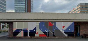 Mural Art Nové Butovice