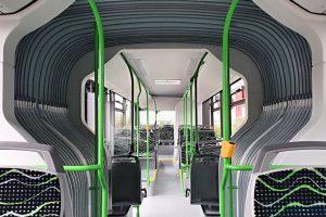 Nový autobus MAN Lion's City 18C pro ČSAD autobusy Plzeň. Foto: Auto-bus.cz