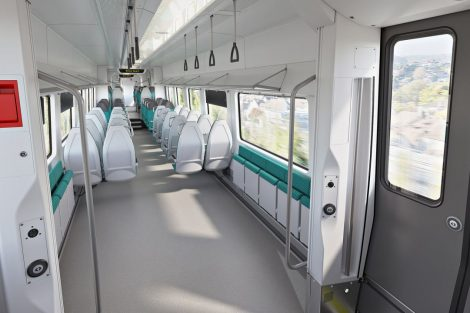 Jednotka Siemens Mireo Smart. Foto: Siemens