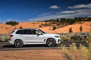 BMW X5. Foto: BMW