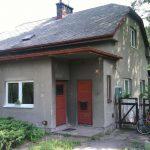 Drážní domek v Letohradě. Foto: Správa železnic