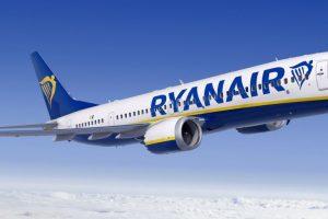 Boeing 737 8-200 pro Ryanair. Foto: Boeing