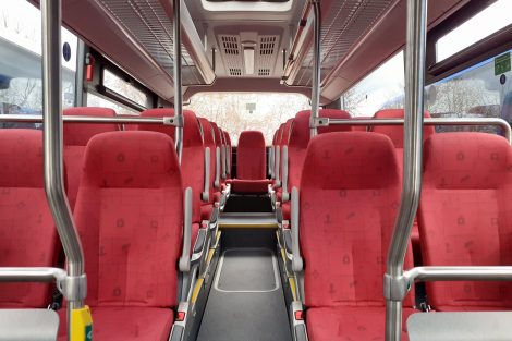 Nové autobusy Setra pro skupinu ICOM Pramen: Icom Transport