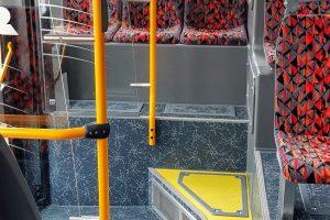 Nové autobusy SOR NS 12 v Liberci. Foto: DPMLJ