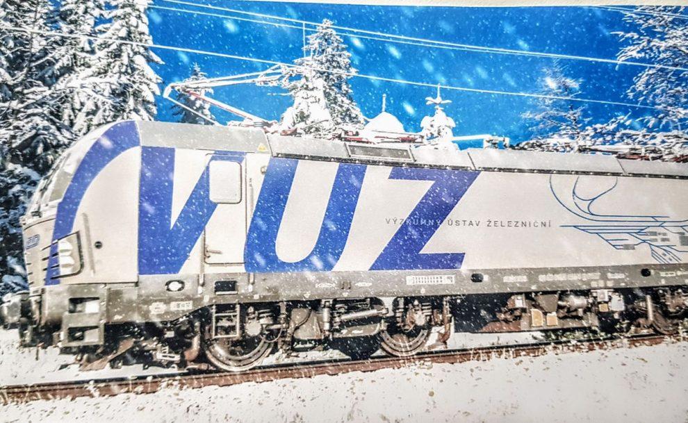 Finální podoba lokomovity Siemens Vectron pro České dráhy