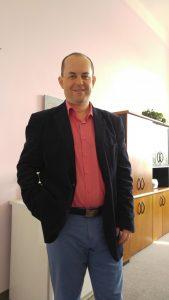 Petr Borecký.