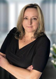 Generální ředitelka ACRI Marie Vopálenská. Pramen: ACRI