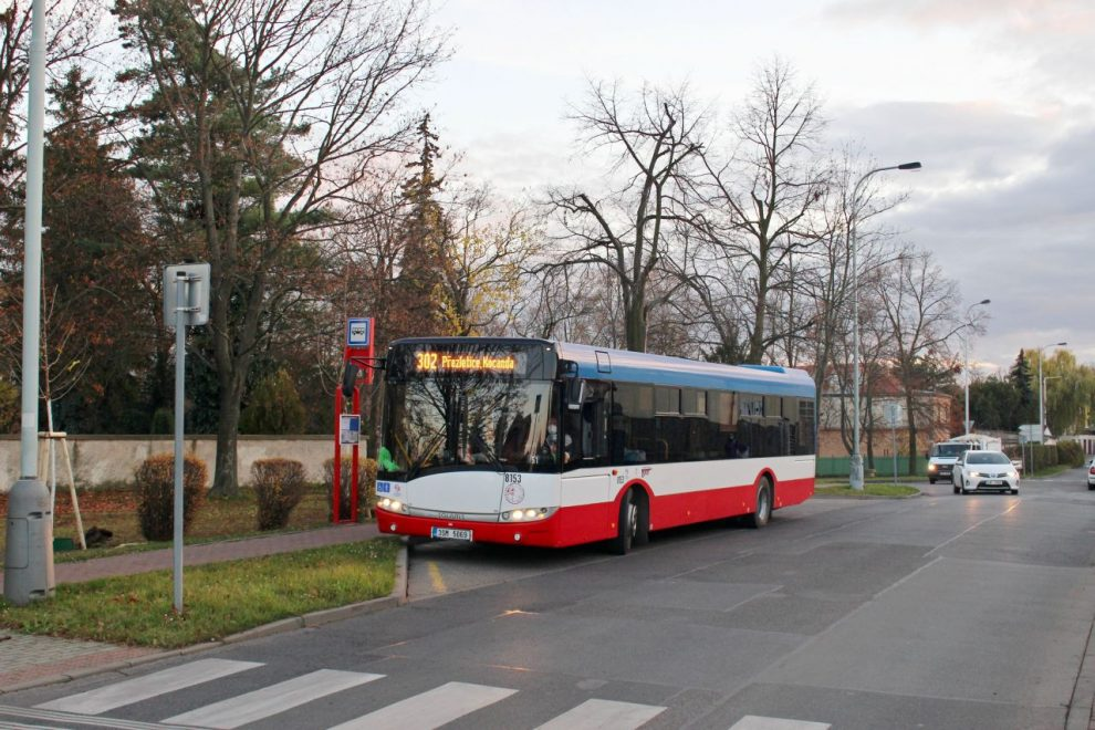 Autobus PID. Pramen: ROPID