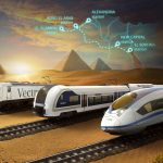 Egypt a Siemens podepsaly memorandum o výstavbě VRT. Pramen: Siemens