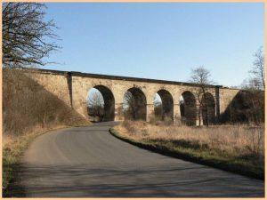 Viadukt Podlešín. Foto: Podlesin.cz