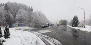 Umístění autobusové točny ve Vsetíně. Foto: Městský úřad Vsetín