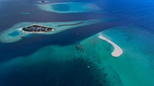 Maledivy. Foto: Dronepicr / Flickr.com