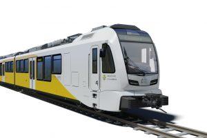 Nové jednotky pro Ferrovie della Calabria. Foto: Stadler
