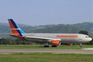 Airbus A300 společnosti Transcarga International Airlines. Foto: Svva.aviation / Wikimedia Commons