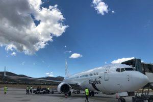 Boeing 737-800 společnosti AirExplore. Foto: AirExplore