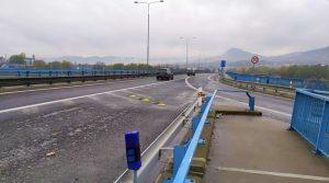 Nový most přes Labe v Děčíně. Foto: Magistrát města Děčín