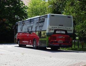 Autobus Irisbus dopravce_GW_Bus. Autor: ŠJů/https://commons.wikimedia.org/