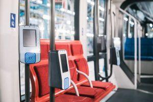 Nová tramvaj Alstom Citadis pro linku T9 Porte de Choisy - Orly. Foto: Île-de-France