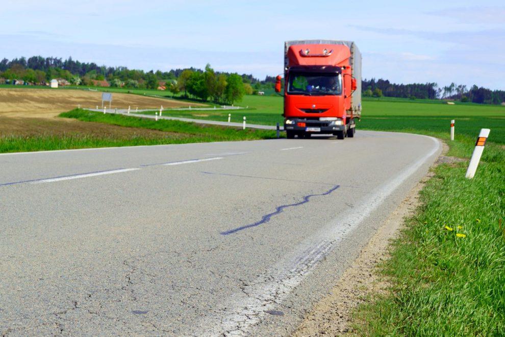 Silnice I/37. Pramen: ŘSD