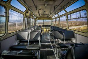 Autobus Karosa ŠM11. Pramen: DPMB