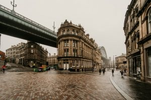 Newcastle. Foto: Toa Heftiba, Unsplash