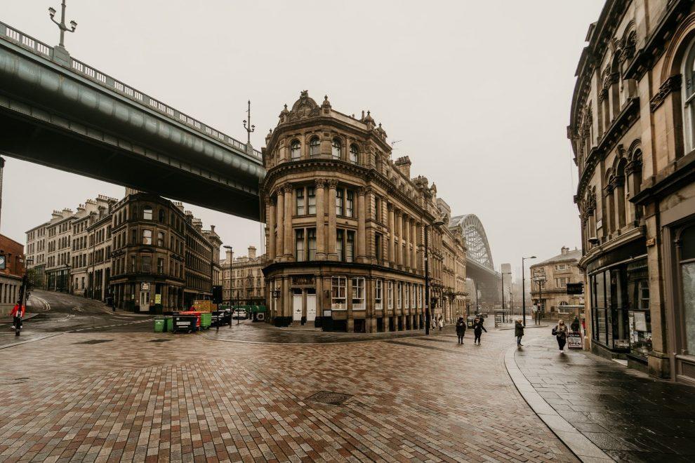 Newcastle. Foto: Toa Heftiba, Unsplash