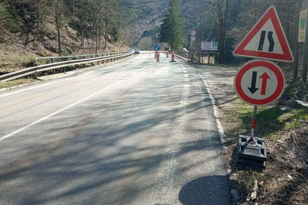 Most v Temném dole. Foto: Královéhradecký kraj