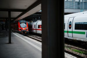 NIM Express. Pramen: Škoda Transportation
