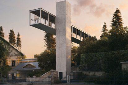Ehl & Koumar Architekti