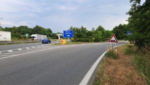 Dálnice D35. Foto: ŘSD