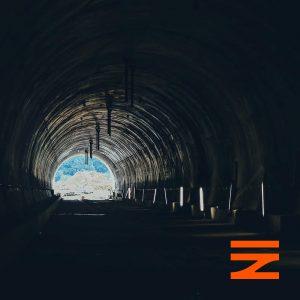 Tunel Deboreč je téměř hotový. Pramen: Správa železnic